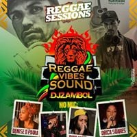 Reggae Vibes Sound no Tupinikim