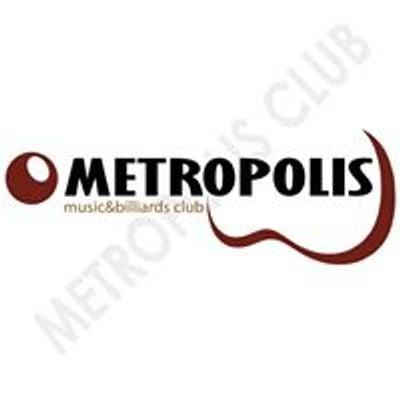 Metropolis music & billiards club Zagreb