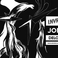 WOH w Joris Delacroix Delon & The Dualz LEnvers Club 11.02