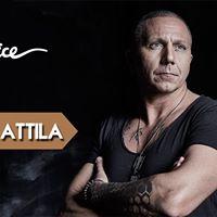 Brny Attila revine la Juice