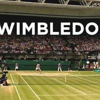 Wimbledon Tennis Tickets