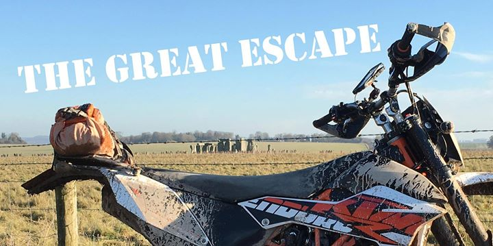 The Great Christmas Escape 2017