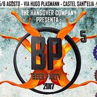 BeerParty Castel SantElia 5th Edition