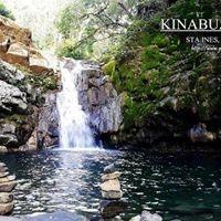 MT. IRID  KINABUAN FALLS