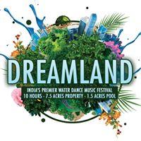 Dreamland water fest