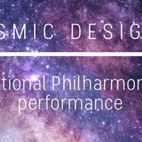 Cosmic Designs with the National Philharmonic
