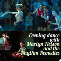 June 3rd workshop &amp evening dance