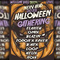 Halloween Gathering
