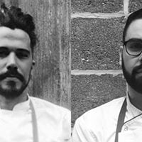 Market to Table Pop Up with Chefs Luis Herrera and Alonso Nuez