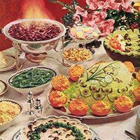 PAC Home Supper Club