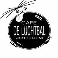 Café De Luchtbal