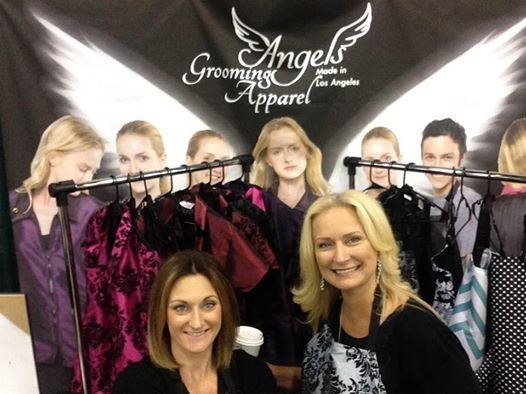 Angels Grooming Apparel at Kalamazoo Fairgrounds