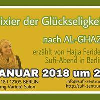 Das Elixier Der Glckseligkeit - Al-Ghazali (qs)