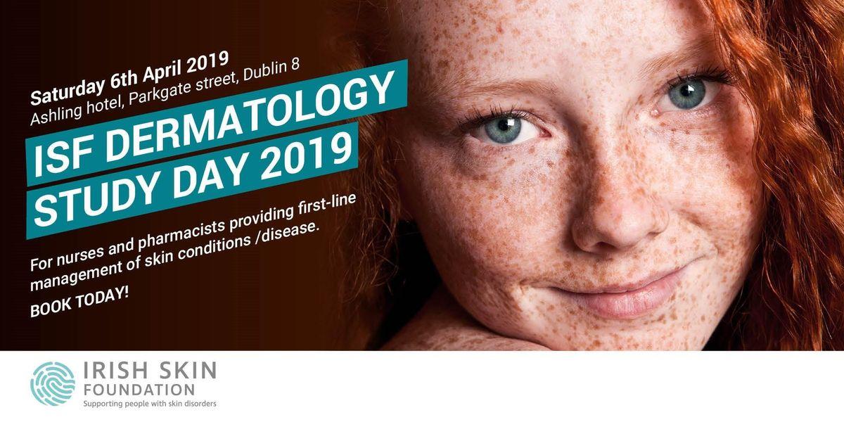 ISF Dermatology Study Day 2019