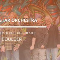 Dark Star Orchestra in Boulder