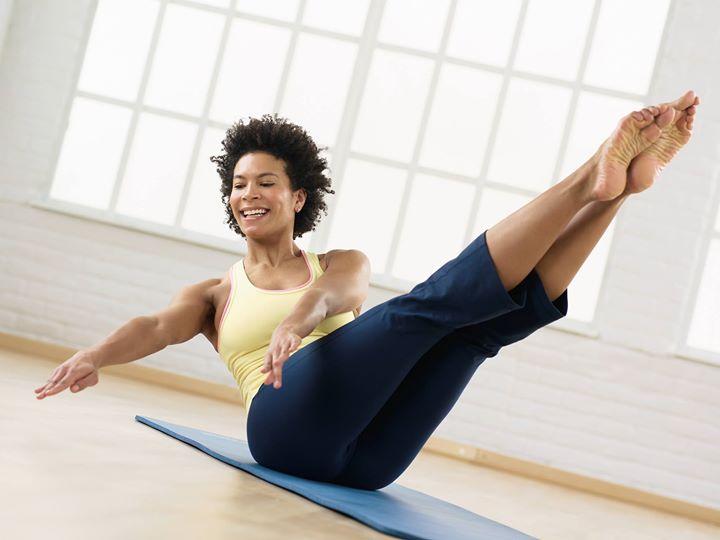 STOTT Pilates Advance Matwork