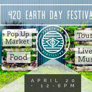 420 Earth Day Festival