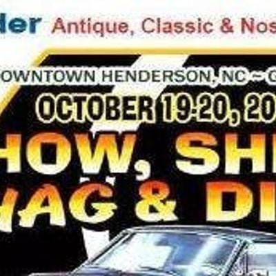 Classic Car Events In Henderson Today And Upcoming Classic Car - Car events today near me