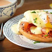 Breakfast Meet Up