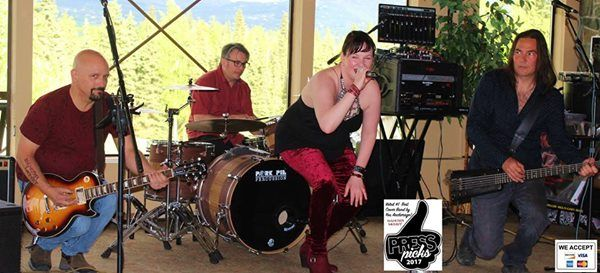 Great Alaska Beer & Barleywine Fest ft. Danger Money