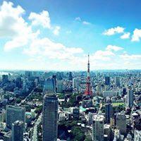 Strala Tokyo PresentsAndaz Roof Top YogaAshtanga by Hatsumi