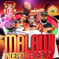 Malawi Independence Celebrations Coventry