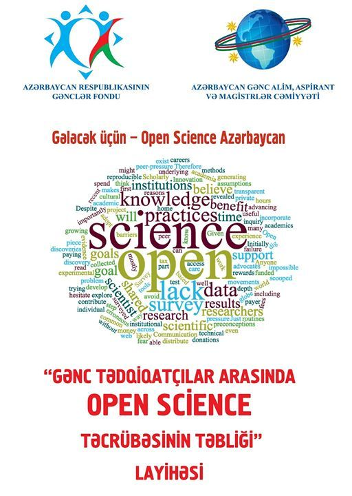 Open Science Azrbaycan