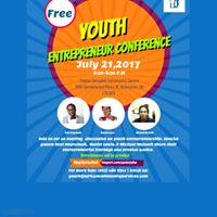 Youth Entrepreneur Conference