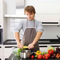 Corso pratico di cucina a Brescia