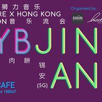 Roar Music Singapore X Hong Kong Music Collaboration