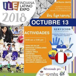 Indiana Latino Expo