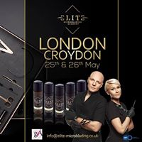 Microblading course - London Croydon UK - 25th &amp 26th May