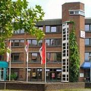Bürgerzentrum Chorweiler