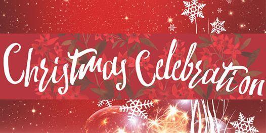 Christmas Celebration Week
