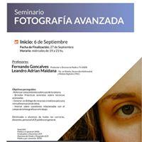 Seminario Fotografa Avanzada