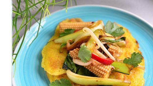 Kuchnia Wietnamska At Lets Cook Studio Kulinarne Gorzów