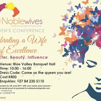 Noblewives Conference 2017