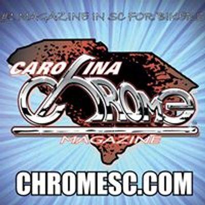 Carolina Chrome Magazine