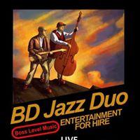 The 8-Bit Jazz Hereos