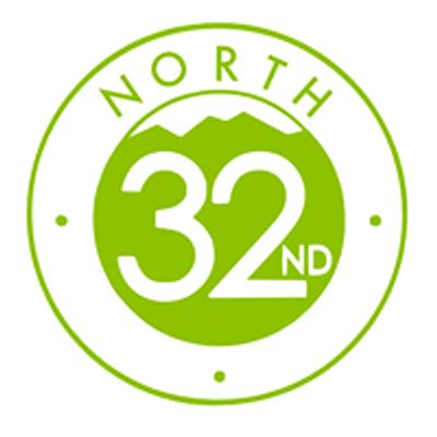 North 32nd