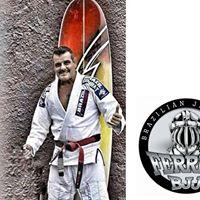 Open Seminar mit BJJ Meister Srgio Malibu