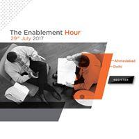 Enablement Hour - Delhi