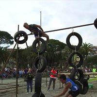 Rea Palus Race - Corsa con Ostacoli Artificiali - Rapallo (GE)