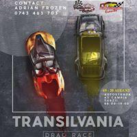 Transilvania Drag Race 19-20 August