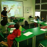 MoneyWise Workshop (6-12yo) Financial Literacy