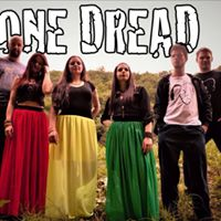 Koncert ONE DREAD reggae cover band