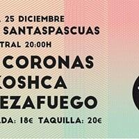 Fiesta SantasPascuas.