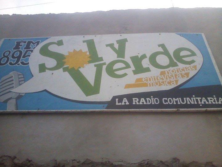El Enacom Quiere Decomisar Una Radio Comunitaria De Jos C