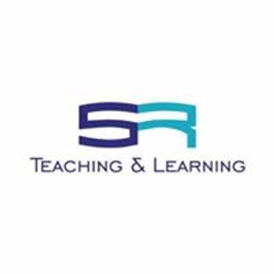 SR Teaching & Learning