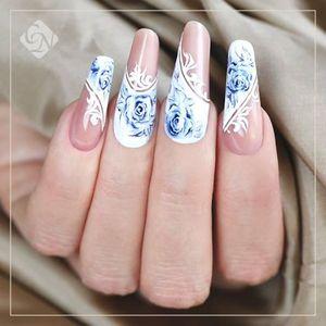 Crystal Nails Salon Basic Mix Art Course